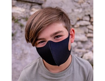 PACK de 4 masques enfants catégorie 1 (UNS1)