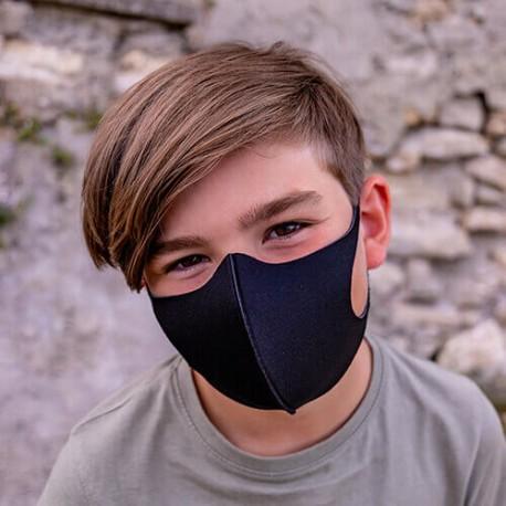 PACK de 10 masques enfants de catégorie 1 (UNS1)